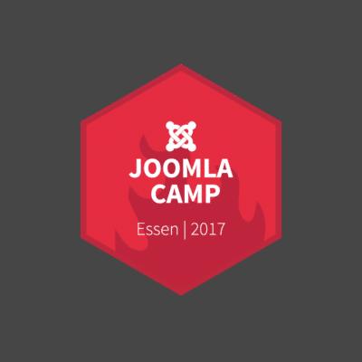 JoomlaCamp 2017