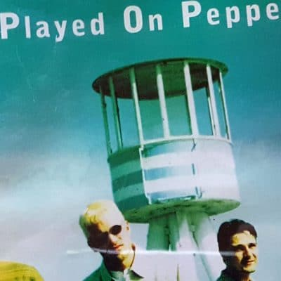 Michael Learns to Rock: Played On Pepper