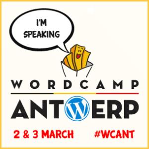 WCANT 2018 Badge Speaker