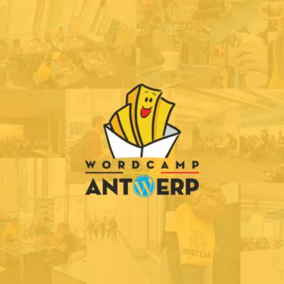WordCamp Antwerp 2018
