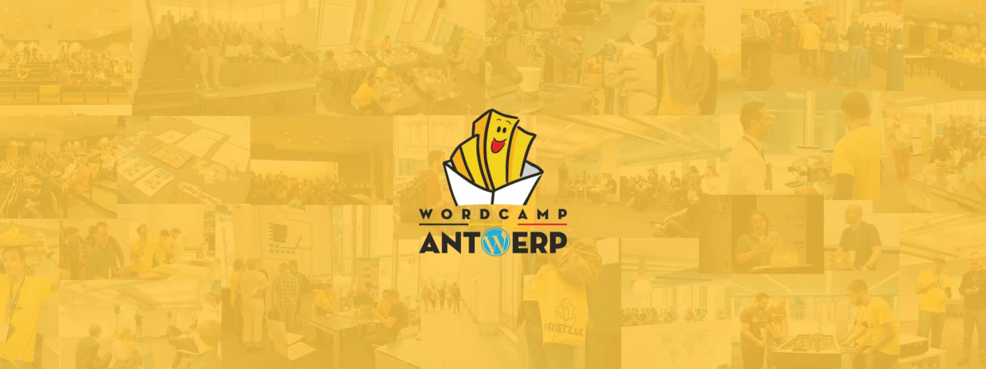 WordCamp Antwerp 2018: Recap