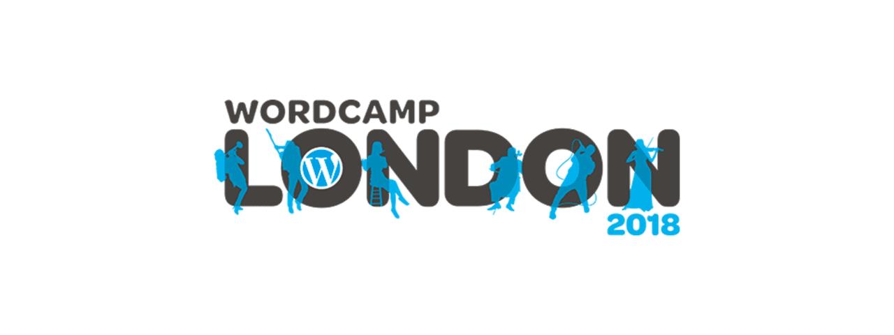 WordCamp London 2018: Recap