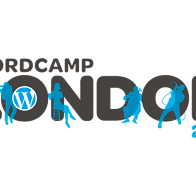 WordCamp London 2018