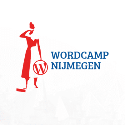 WordCamp Nijmegen 2017 Banner