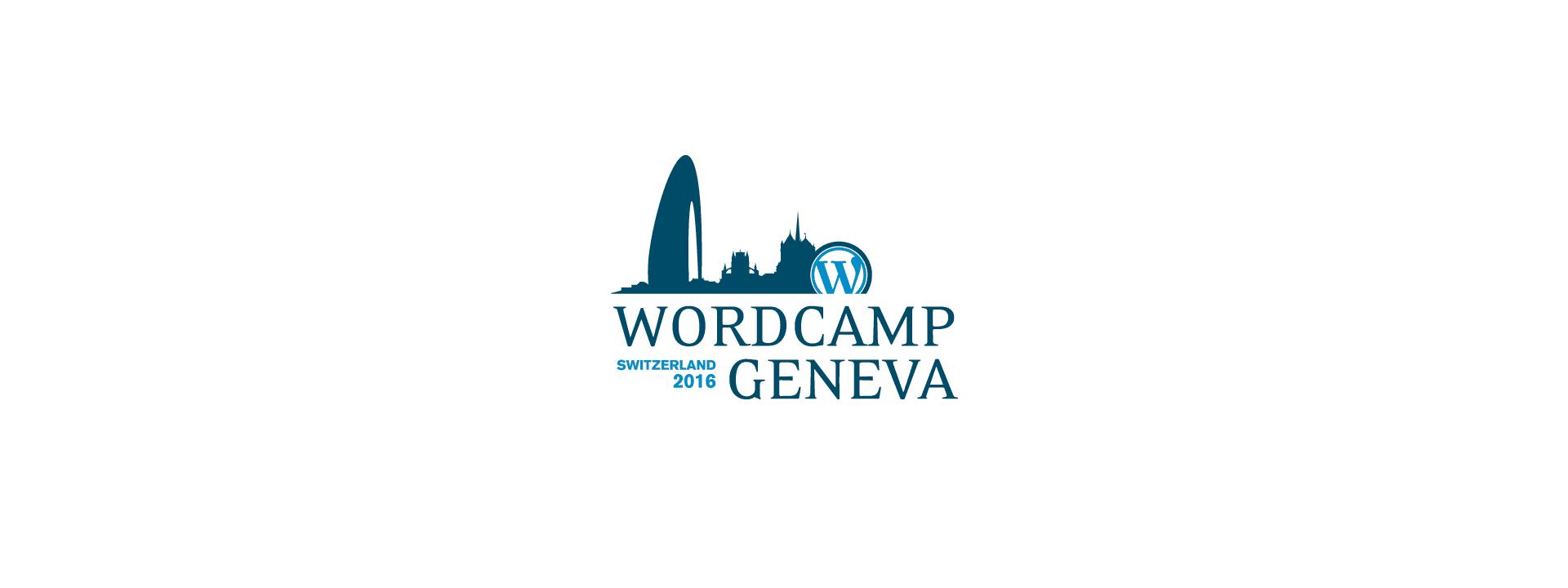 WordCamp Geneva 2016: Recap
